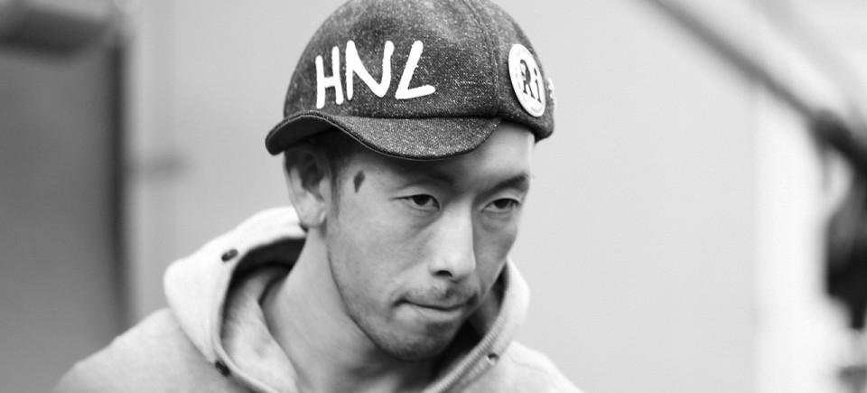 Yuji Okumura